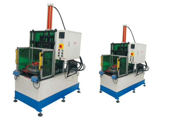 Stator Coil Forming Machine For Making Motors / Coil Forming Machine SMT - ZZ190
