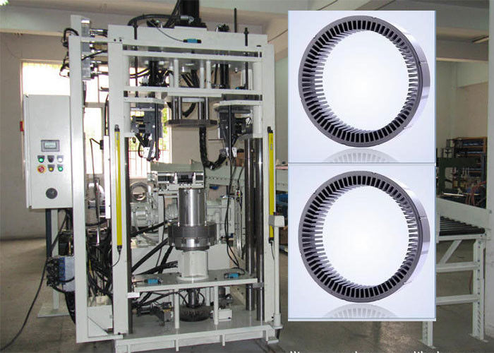 Hydraulic Stator Core Assembly Machine for Permanent Magnetic Motor