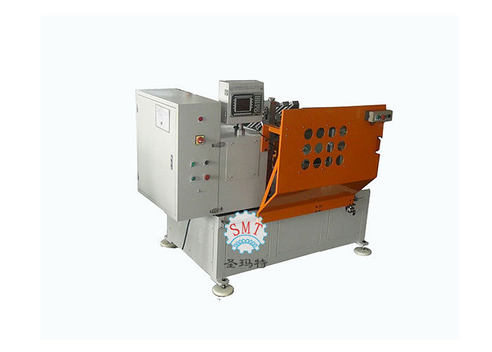 Electric Multistrand Type Coil Winding Machine / Car Motor Stator Winder